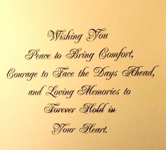sympathy quotes 5