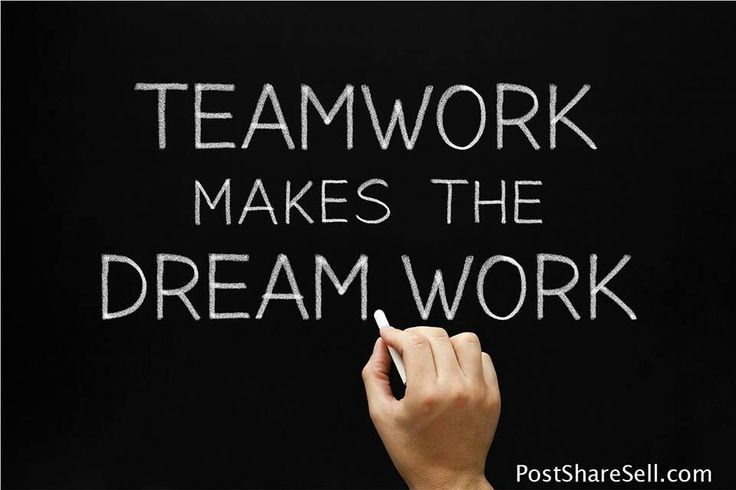 teamwork quotes 10
