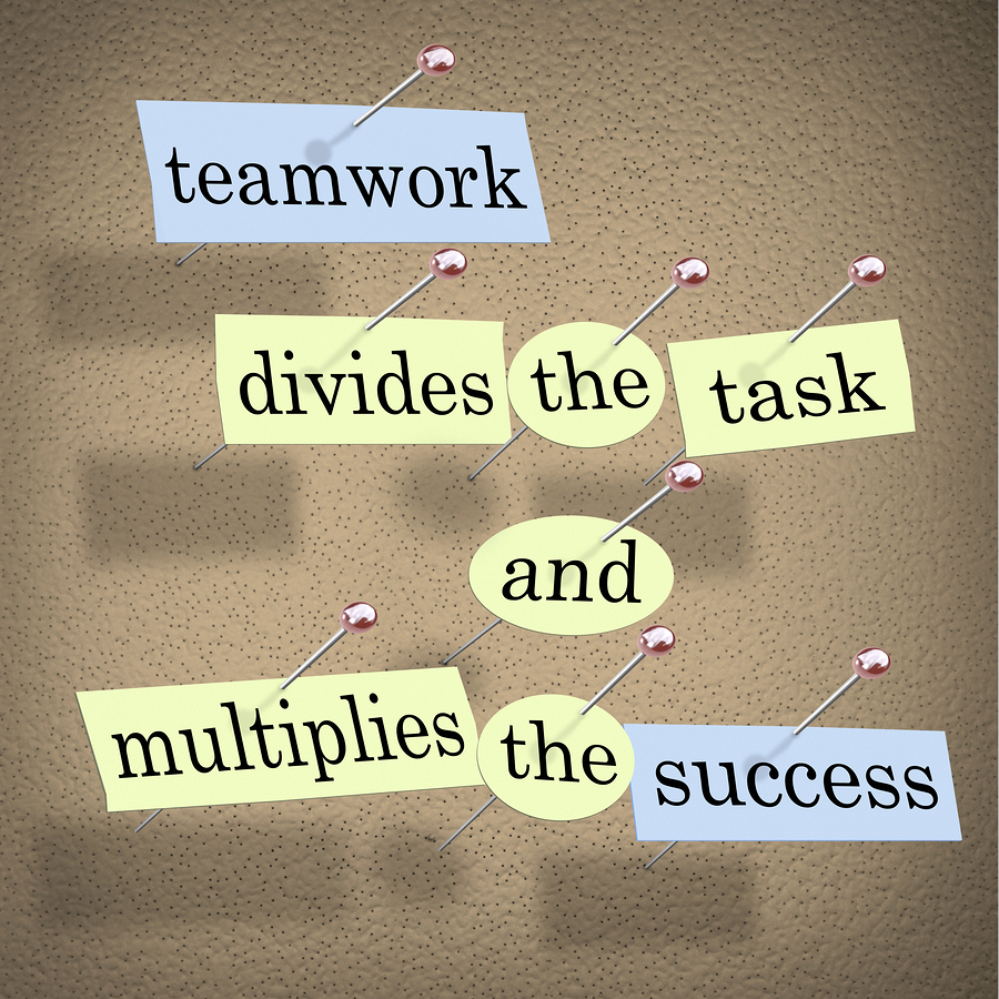 teamwork quotes 21