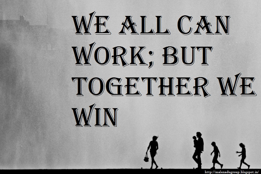 teamwork quotes 22