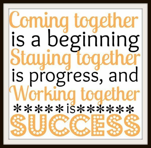 teamwork quotes 25