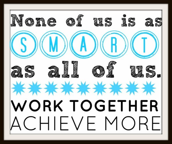 teamwork quotes 30