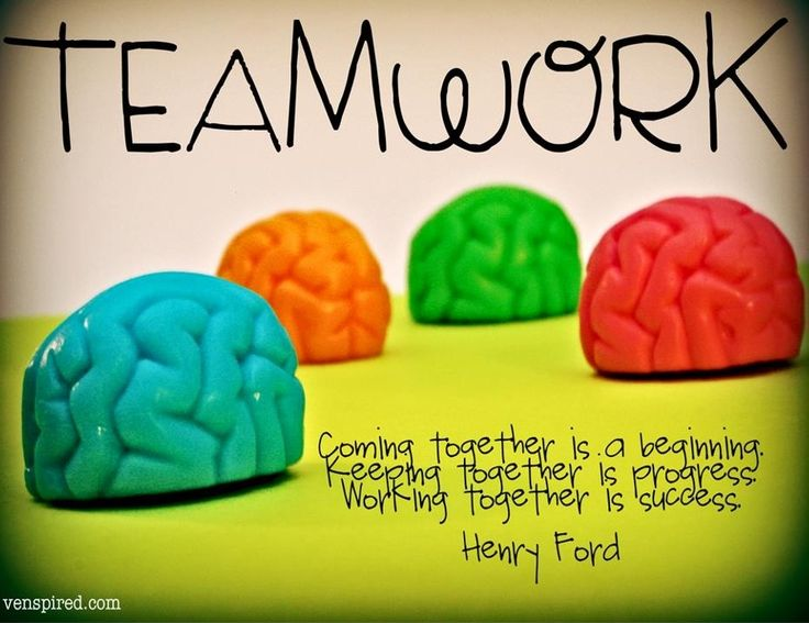 teamwork quotes 36