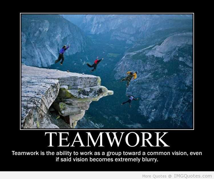 teamwork quotes 38