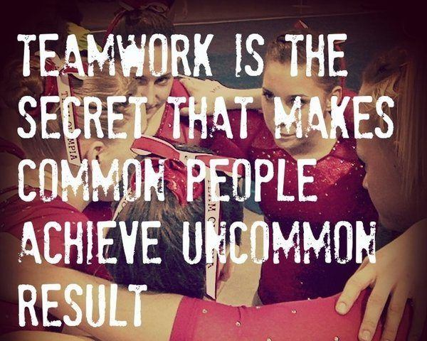 teamwork quotes 41