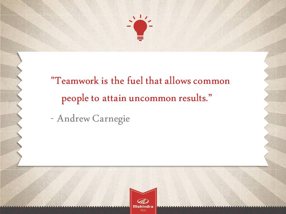 teamwork quotes 50