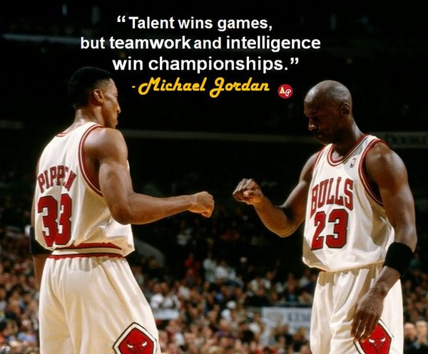 teamwork quotes 8