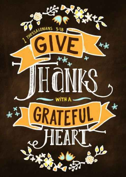 thanksgiving quotes 22