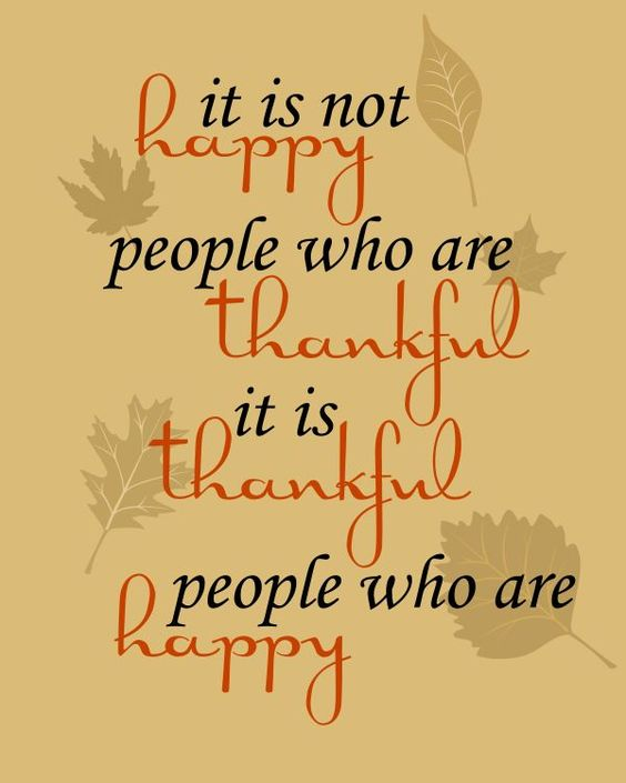 thanksgiving quotes 4