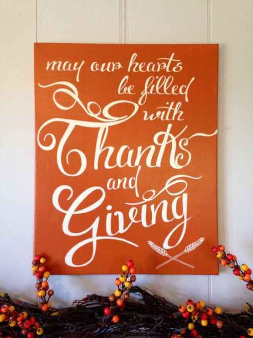 thanksgiving quotes 50