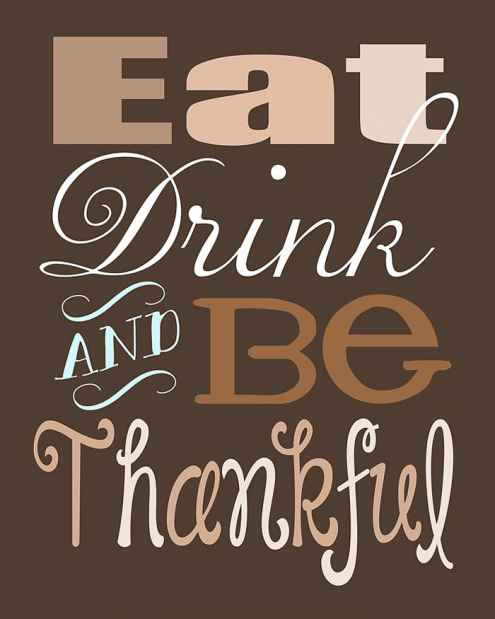 thanksgiving quotes 7
