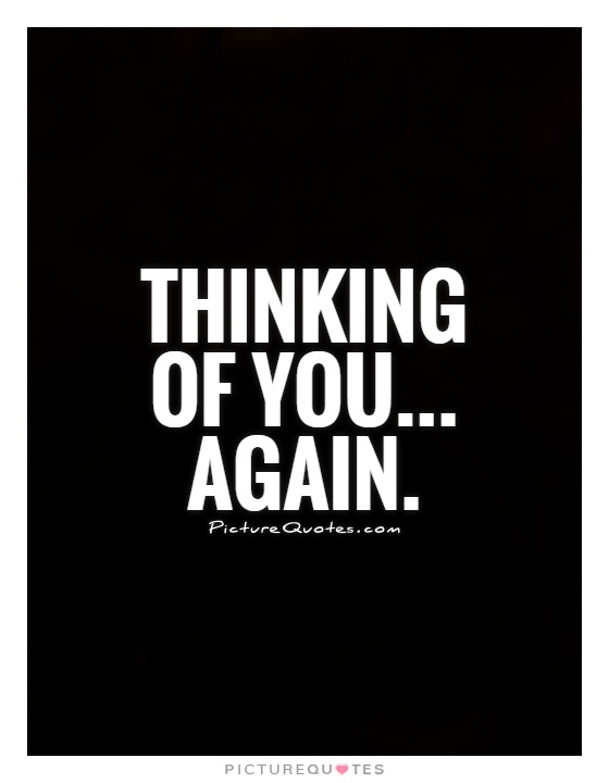 thinking of you quotes 11