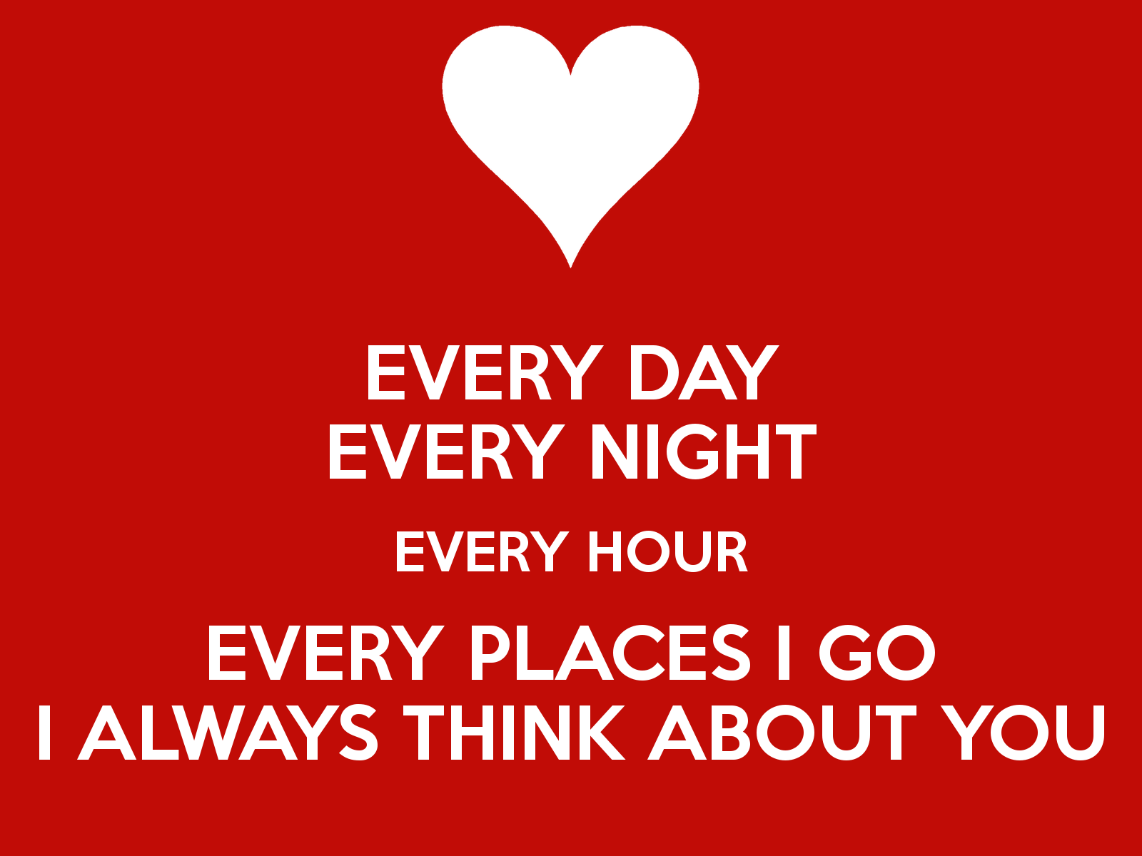 thinking of you quotes 2