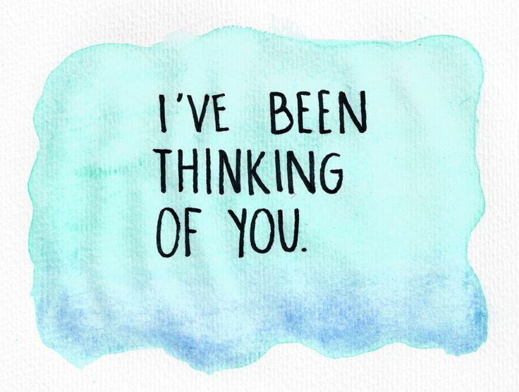 thinking of you quotes 26