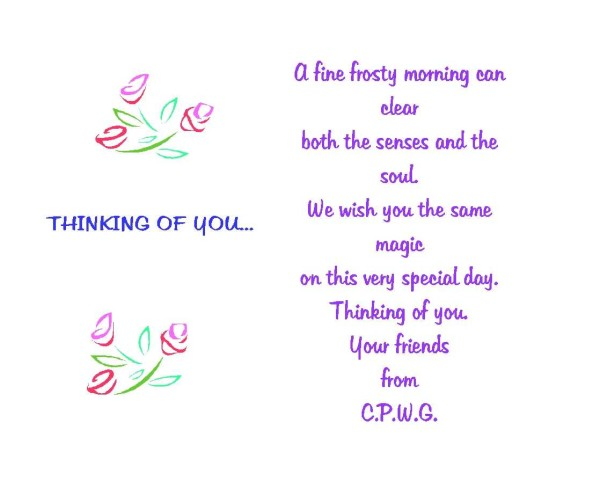 thinking of you quotes 33