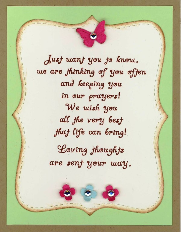 thinking of you quotes 41
