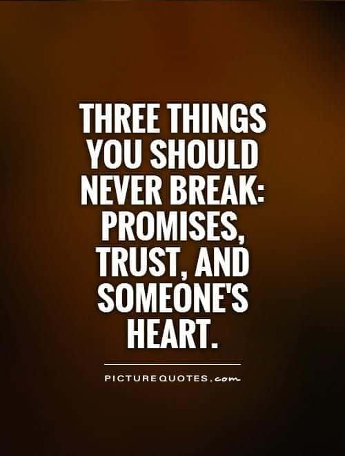 trust quotes 1