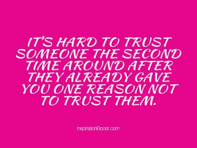 trust quotes 13