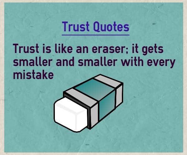 trust quotes 18