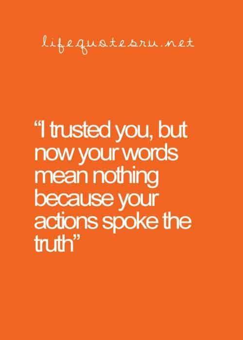 trust quotes 21
