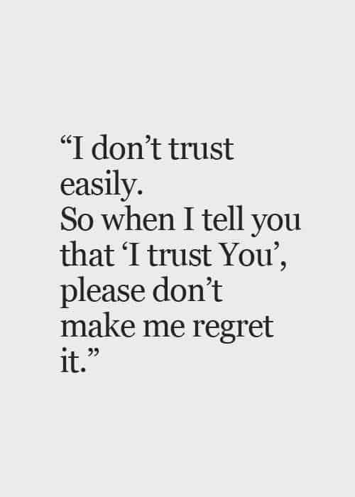 trust quotes 31