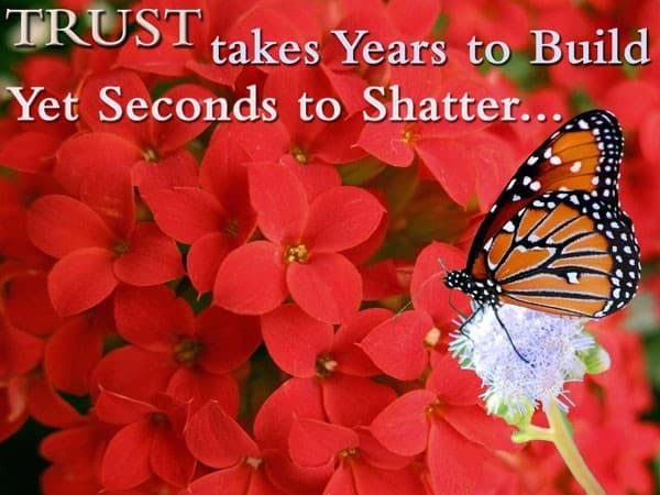trust quotes 34