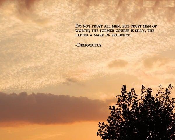 trust quotes 49