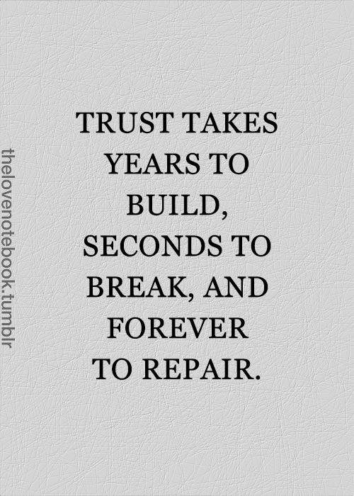 trust quotes 6