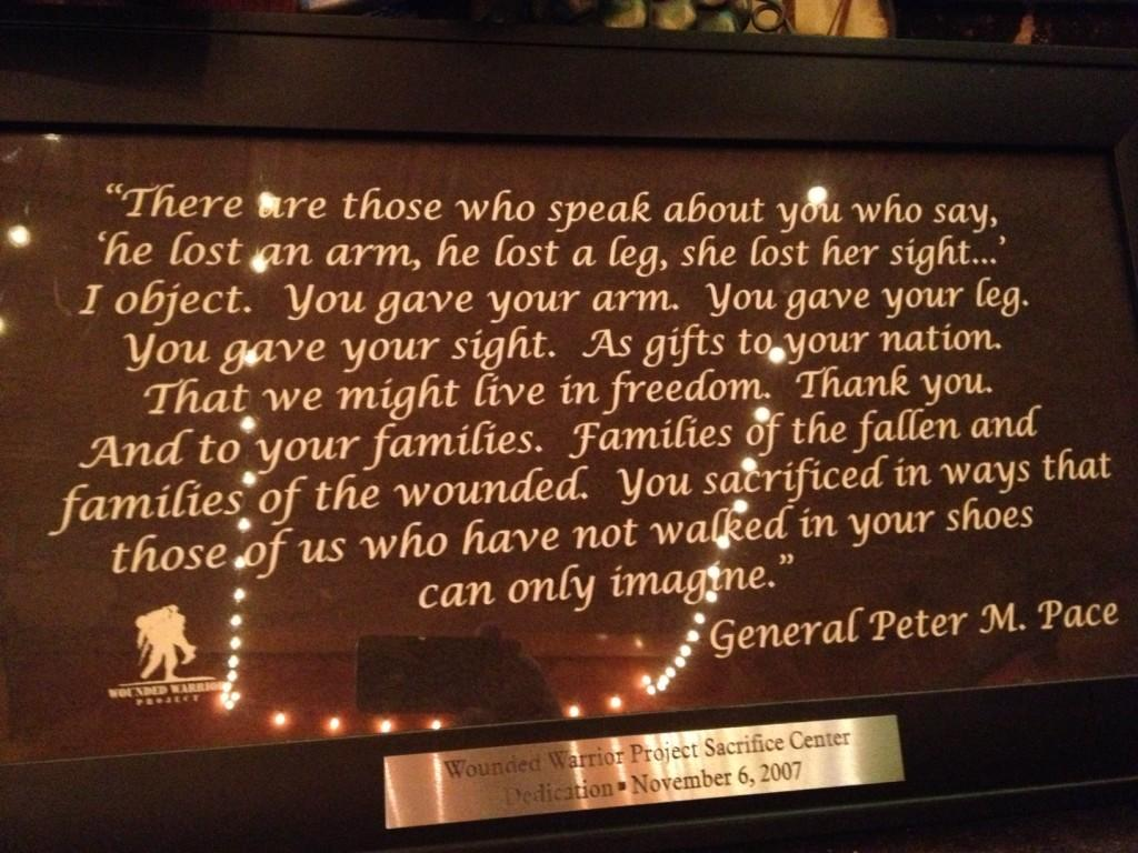 veterans day quotes 1`
