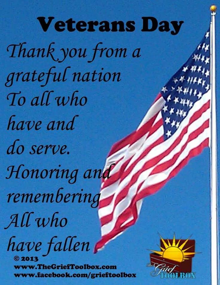 veterans day quotes 18