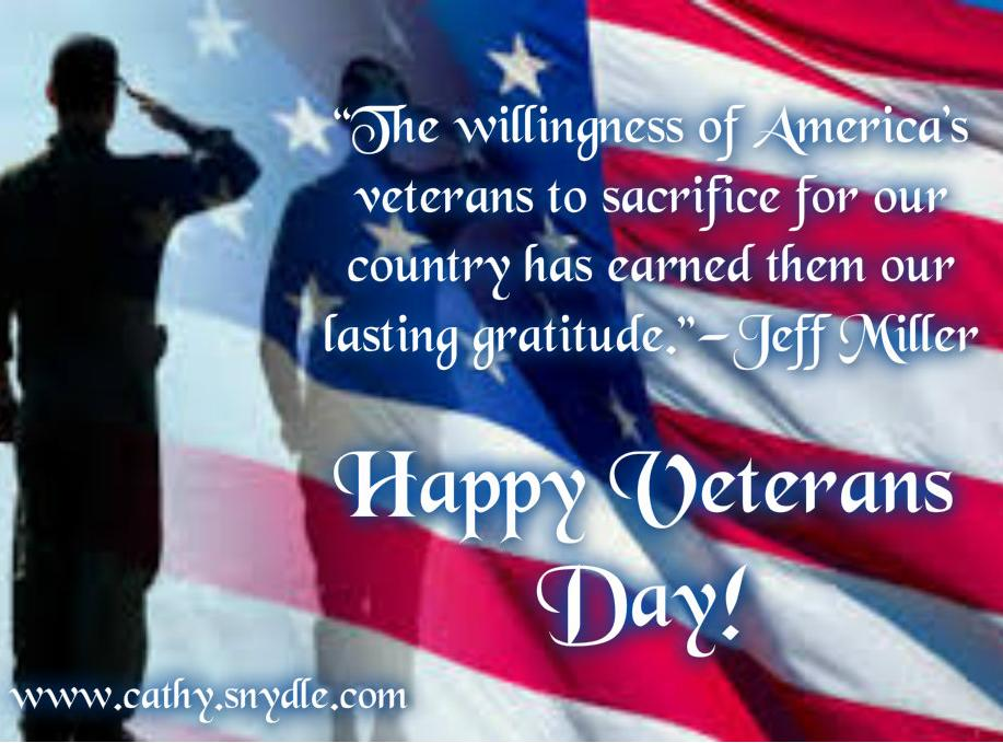 veterans day quotes 21
