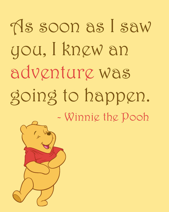 winnie the pooh quotes 16