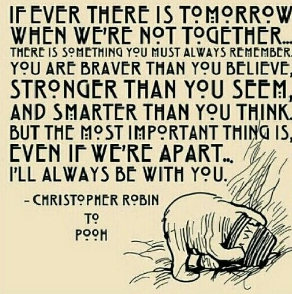 winnie the pooh quotes 30