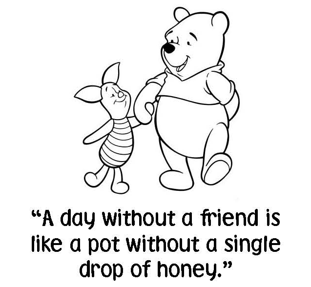 winnie the pooh quotes 40