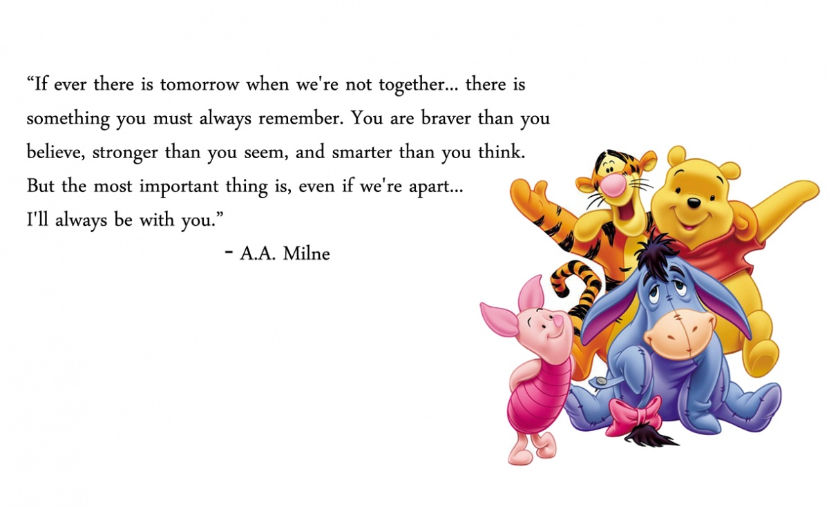 winnie the pooh quotes 45