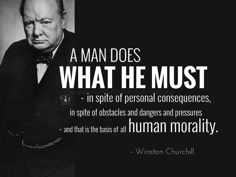 winston churchill quotes 20