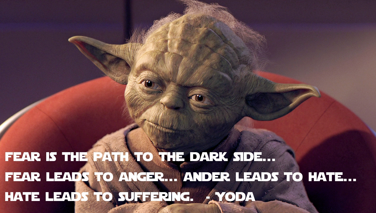30 Yoda Quotes Quotevill