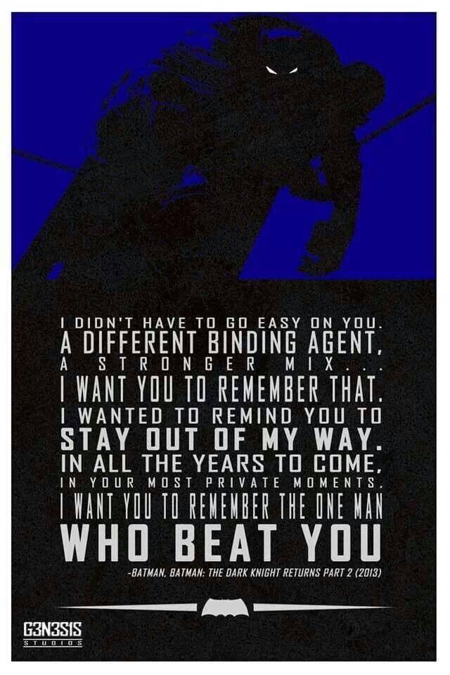 batman quotes 12