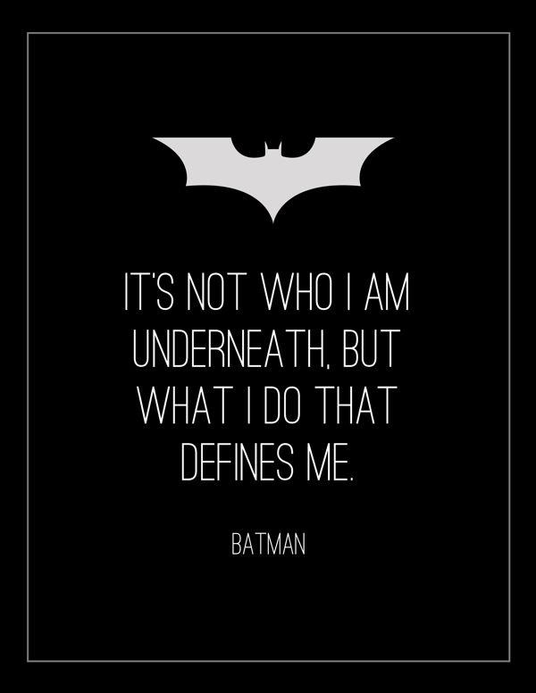 batman quotes 20