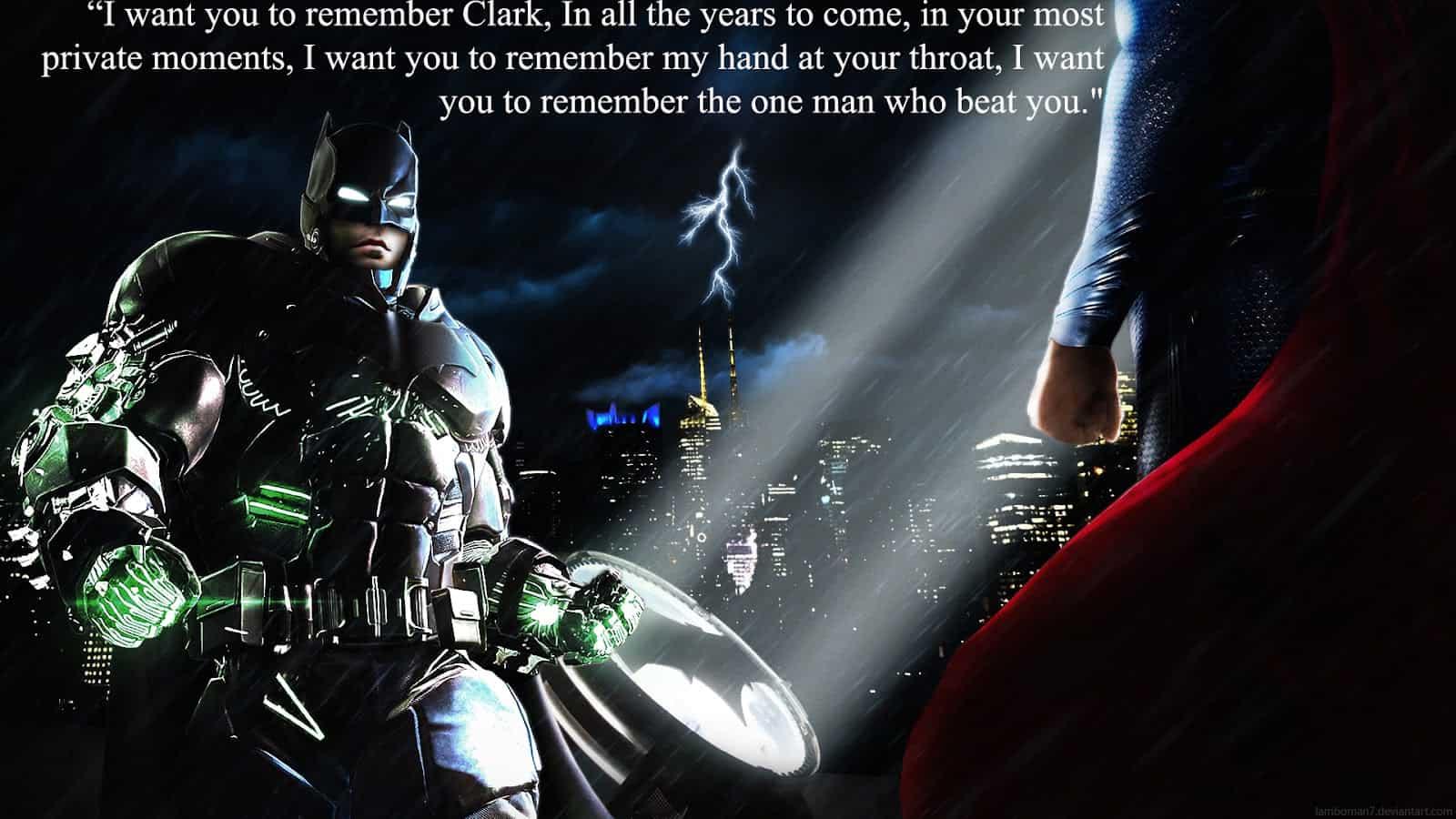 batman quotes 4