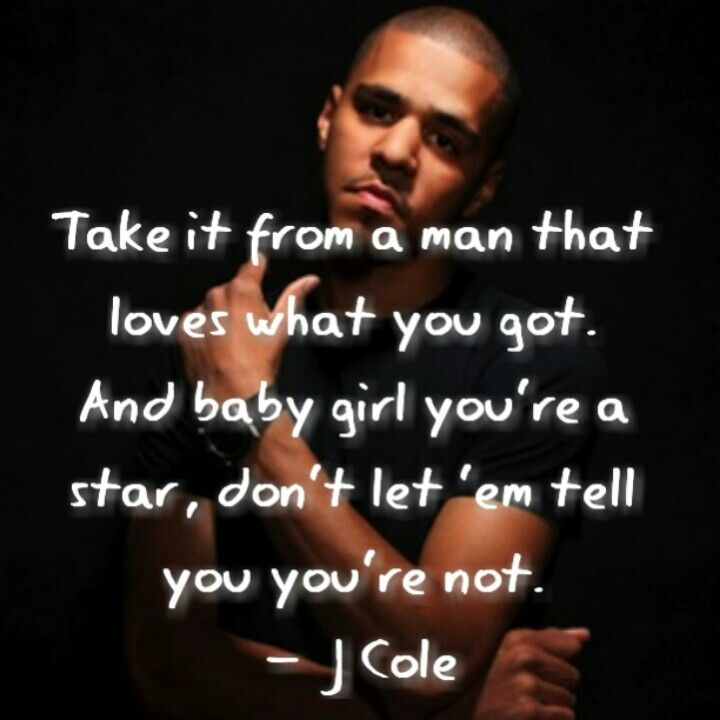 20 Jcole Quotes To Help You Get Some Rapper Wisdom
