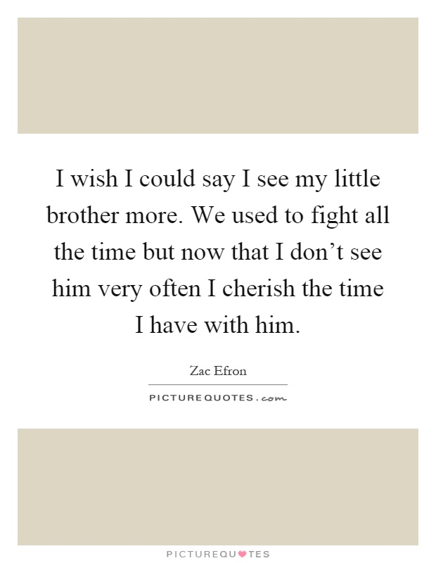 brother quotes 3