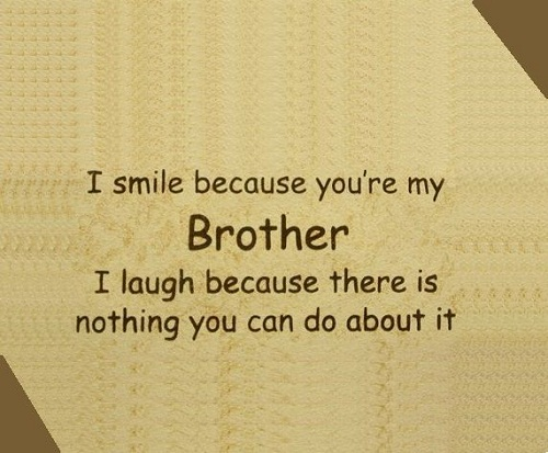 brother quotes 32