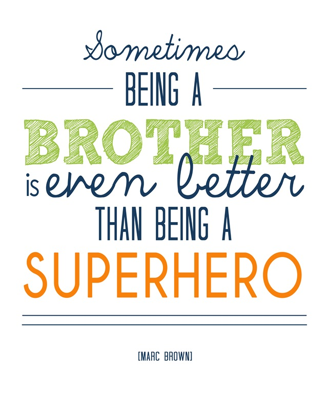 brother quotes 35