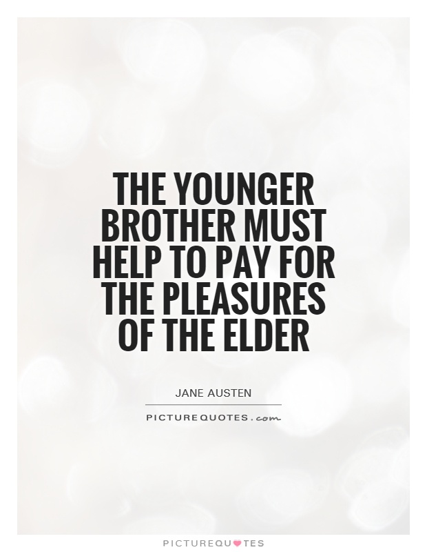 brother quotes 43