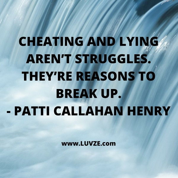 cheating quotes 3