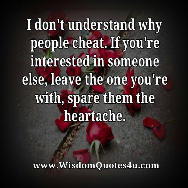 cheating quotes 4