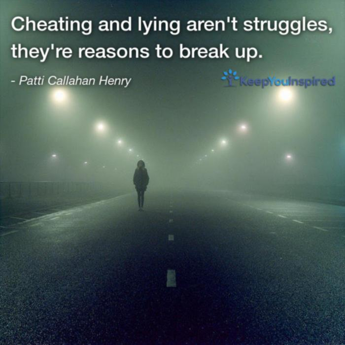 cheating quotes 48
