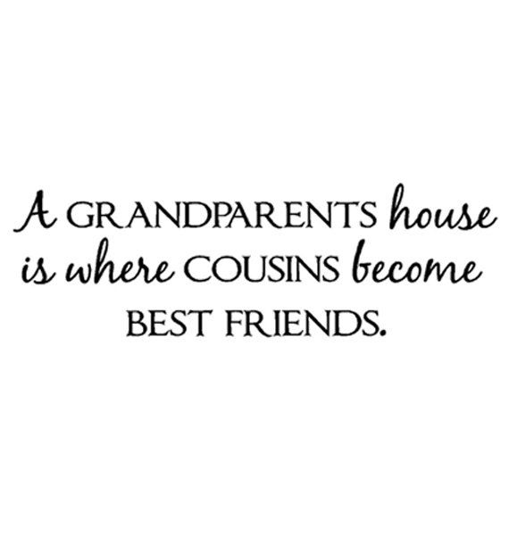cousin quotes 17