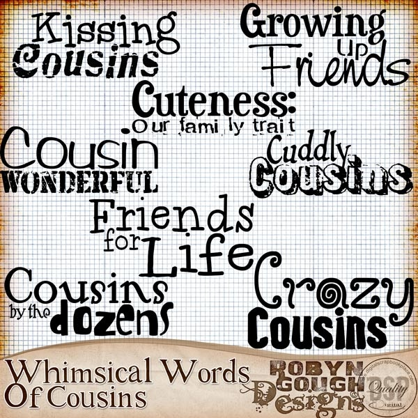 cousin quotes 21